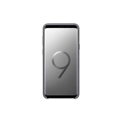 buy popular 3fa13 29be8 Samsung Hyperknit Cover for Galaxy S9+ (Grey)