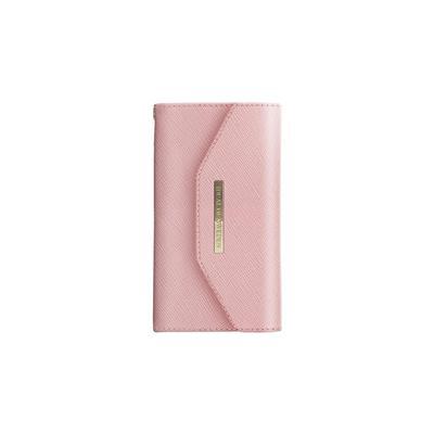 online store d8137 18301 Ideal of Sweden Mayfair Clutch iPhone X Case (Pink)