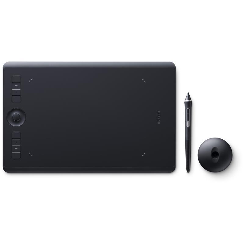 Wacom Intuos Pro Medium with Pro Pen 2 Technology