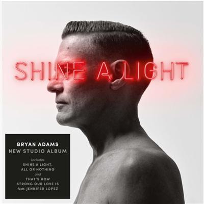 Shine A Light Vinyl Adams Bryan Jb Hi Fi