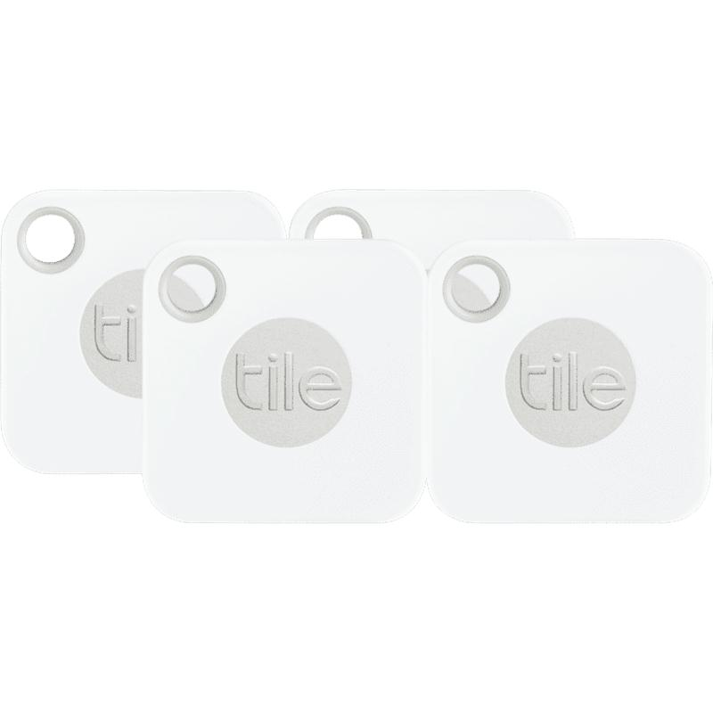 tile mate bluetooth tracker 4 pack urb