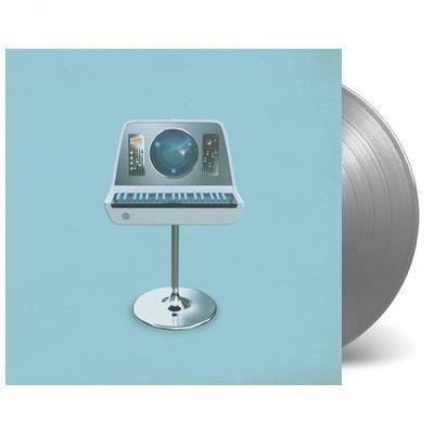 Spark The Limited Edition Silver Vinyl Enter Shikari