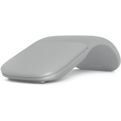 3f29bc42dbb Microsoft Arc Wireless Mouse Surface Edition (Light Grey) | JB Hi-Fi