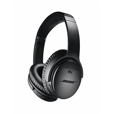 bose over ear wireless headphones. bose quietcomfort 35 ii over-ear wireless headphones (black) over ear v