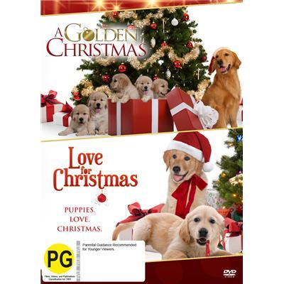 golden christmas a love for christmas - A Golden Christmas 2
