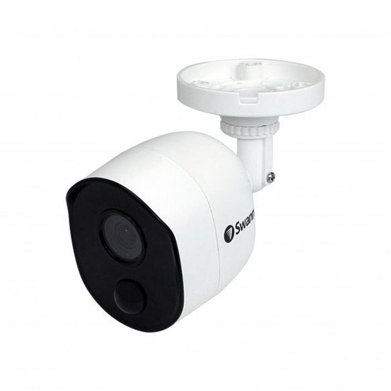 Swann Thermal Sensor Outdoor Security Camera