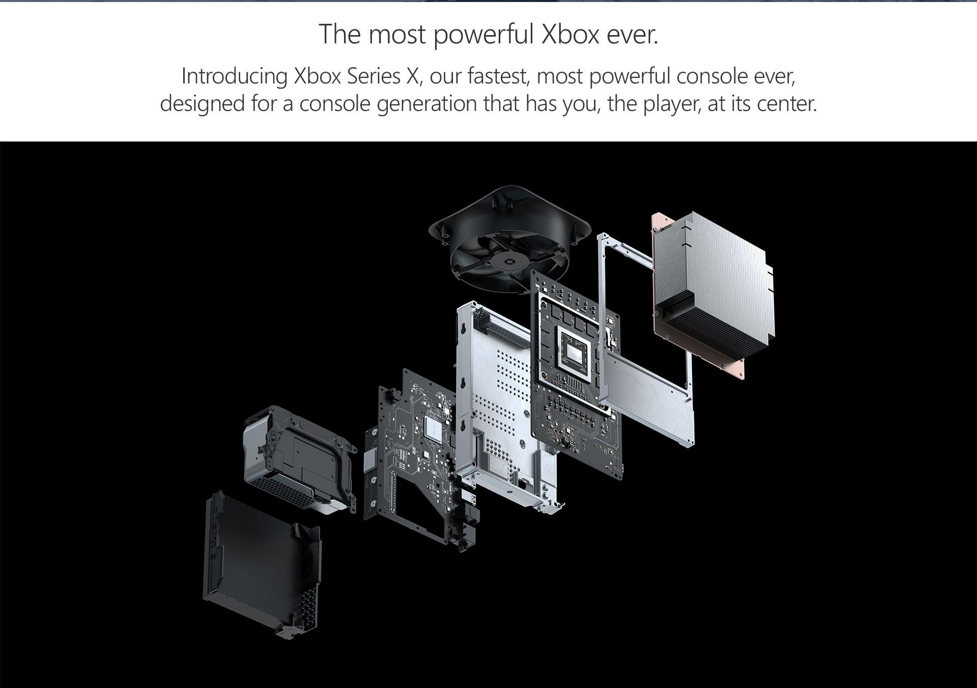 Xbox Series X Jb Hi Fi